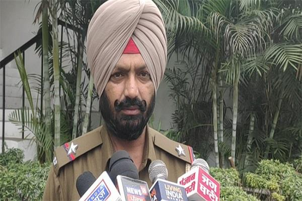 3 mobile phones recovered from nabha jail