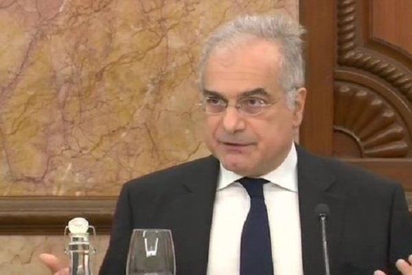 eu ambassador expressed concern over the situation in kashmir