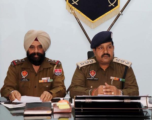murder case in ludhiana