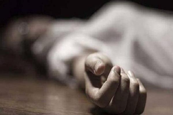 mother commits suicide 10 days after daughter marriage