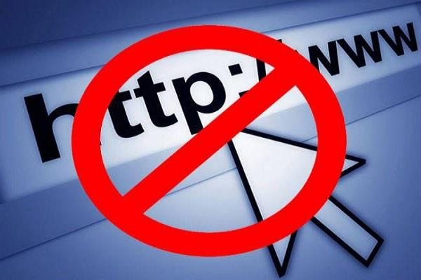 internet services stopped due to cab protests in tripura
