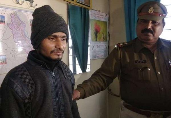 arrested for threatening to kill up and haryana cm many revelations