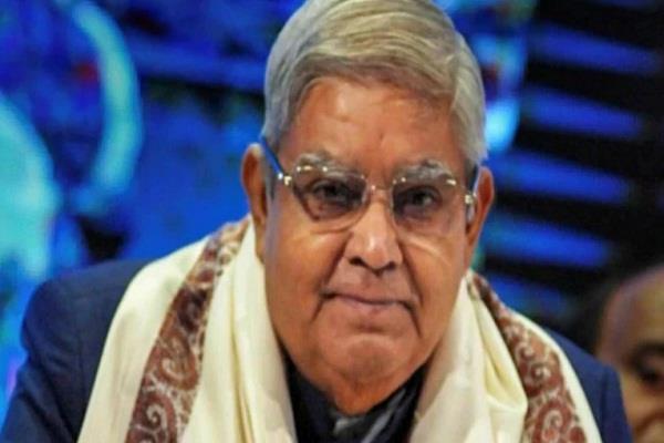 mamta has no choice but to follow citizenship law governor dhankar