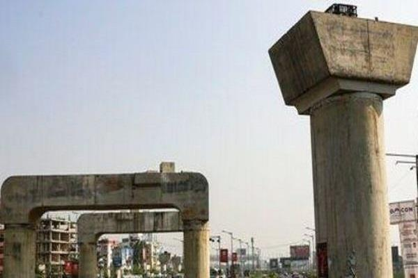 construction of metro route in surat will start in june next year