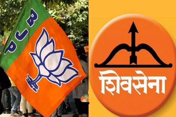 bjp will contest the 2022 mumbai municipal body elections alone