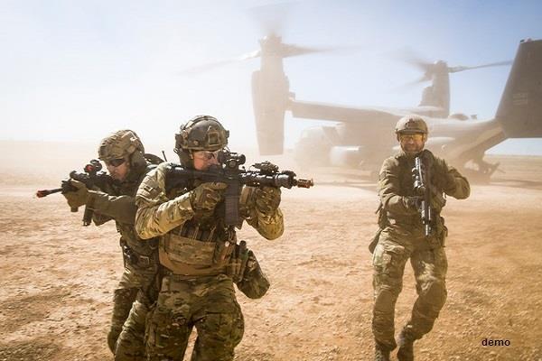 15 taliban militants killed in afghanistan s kandahar