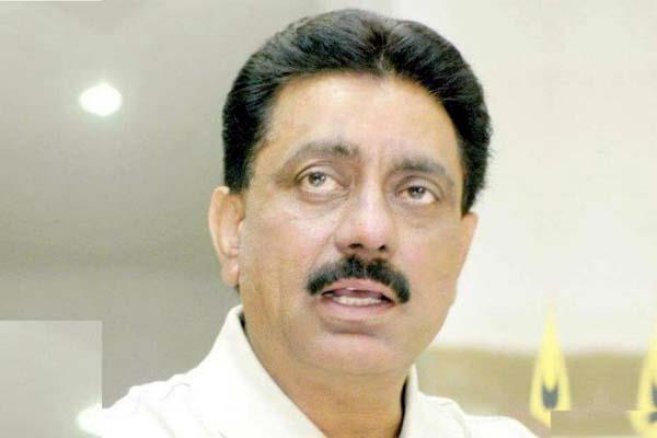 kuldeep singh rathore again comment on viral letter of bjp