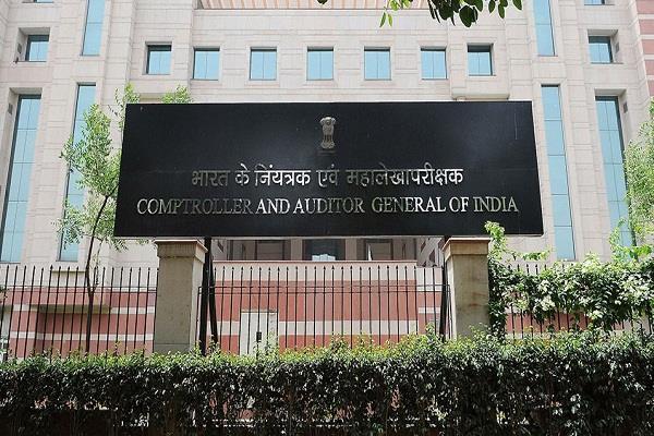 1 701 crore loss due to miscalculation of delhi government cag