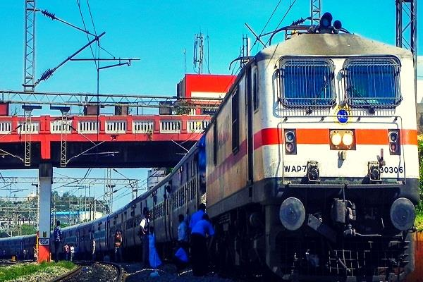 railways inflation gift on new year passenger fares increase from january 1