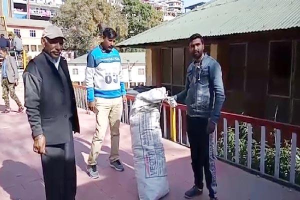 unique initiative of solan city council