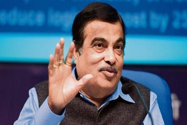 17 lakh crore to be invested in transport sector in five years gadkari