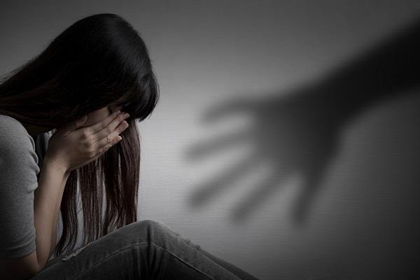gang rape victim threatening by accused