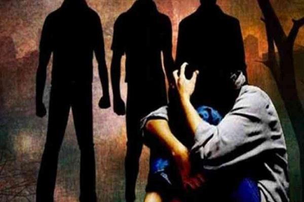 gang rape of minor girl in odisha 3 arrested including minor boy