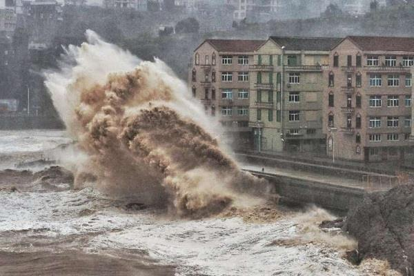 whether the country is rich or poor all are suffering from climate disaster