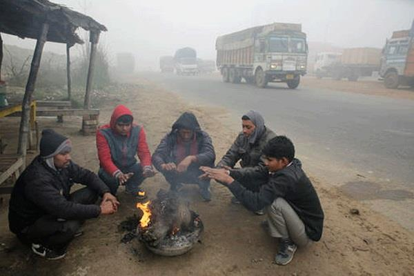 north india vulnerable to severe cold himachal and ladakh temperatures below 0
