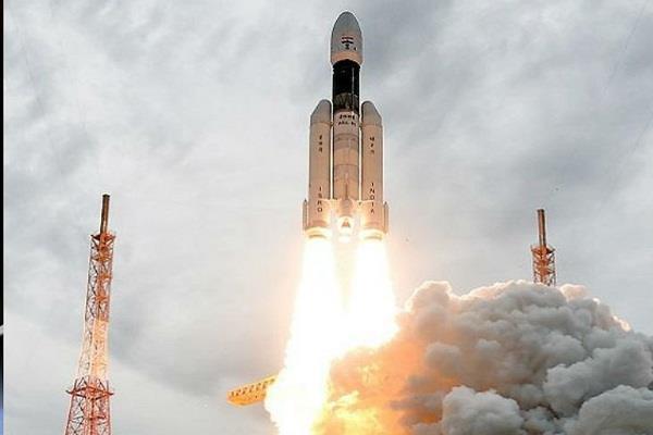 isro to launch chandrayaan 3 in 2020