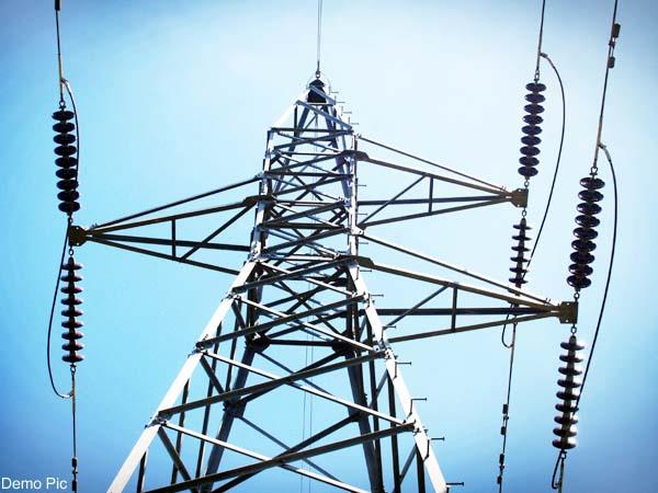power generation dropped 91 percent in himachal