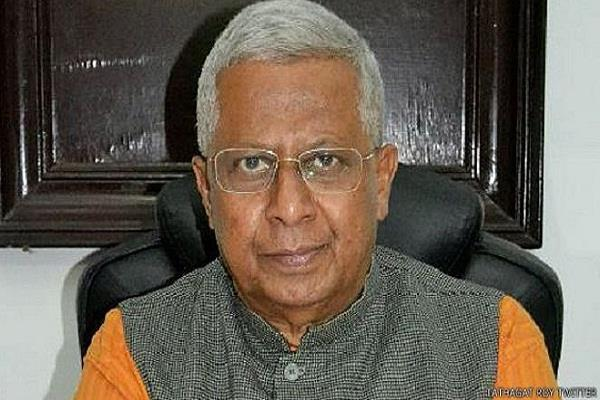 bjp angry over governor s tweet will raise issue in front of party high command