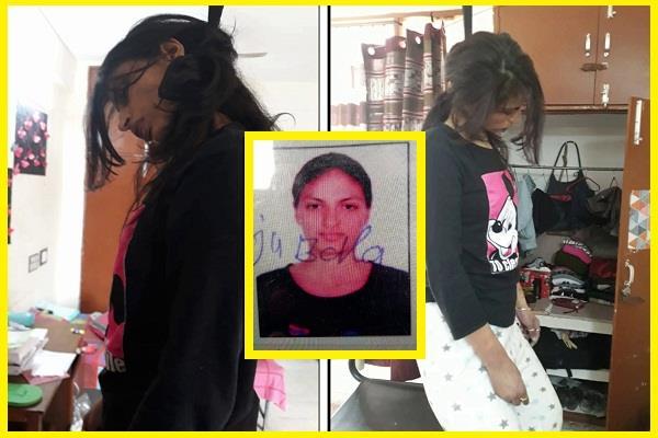 student suicides in mdu girls hostel