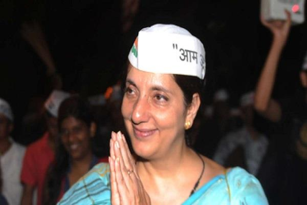 meera sanyal becomes banker leader from cancer dies in mumbai