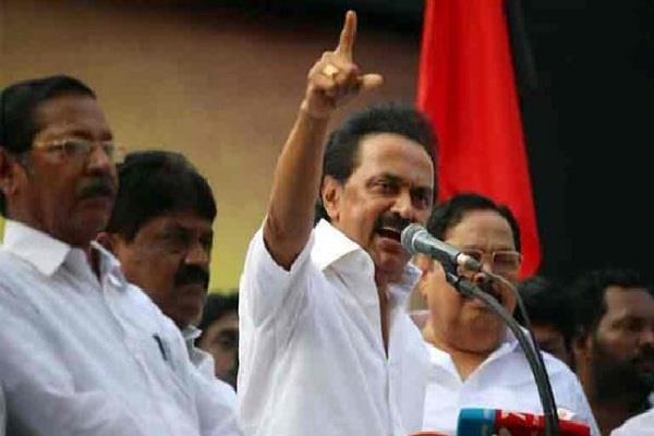 dmk rejects election deal with bjp in tamil nadu modi s mockery