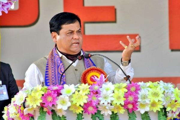 misinformation on citizenship bill is being spread sonowal