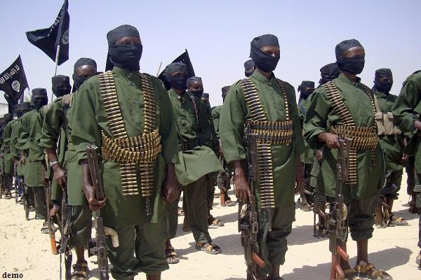 al shabab killed 7 terrorists in somalia