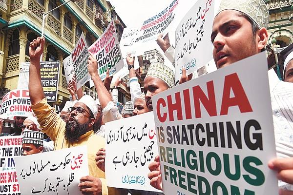 china prepares to introduce chinese socialism to islam