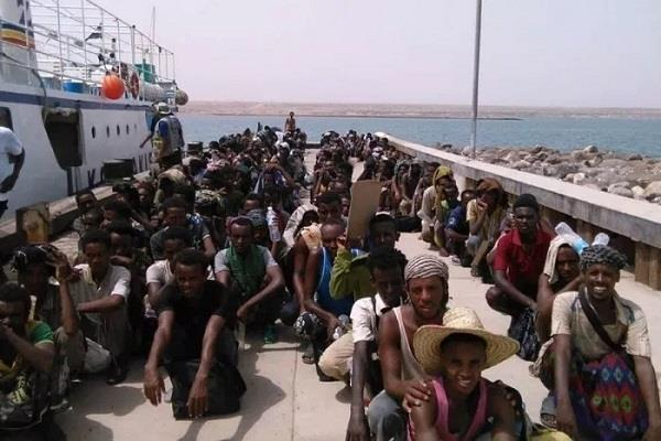 14 migrants from ethiopia found dead in tanzania
