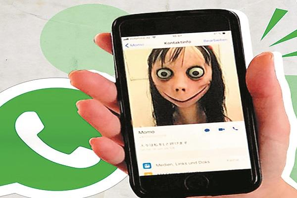 momo challenge proves deadly game