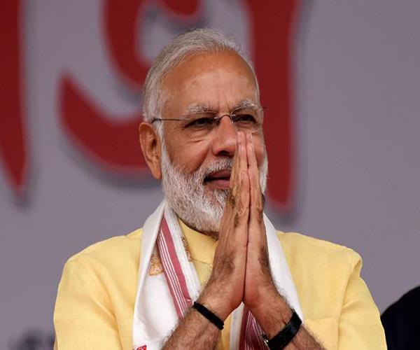 mission 2019 narendra modi will reach agra in the afternoon