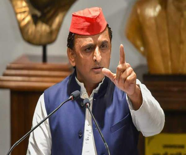 akhilesh appeals to voters