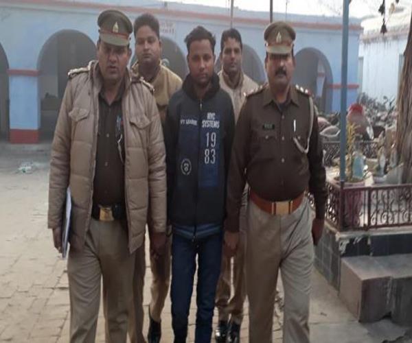 bulandshahr violence yogesh raj sent to jail for 14 days in judicial custody