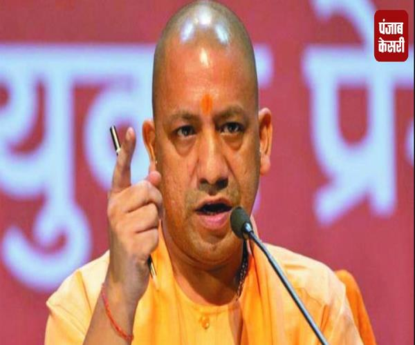 yogi government has transferred 64 ips officers