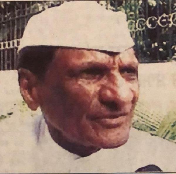bjp leader gautam