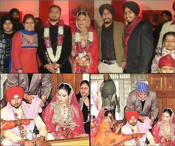 4 साल तक हनी सिंह ने छिपाकर रखी थी शादी, कुछ ऐसी शुरू हुई थी इनकी लवस्टोरी
