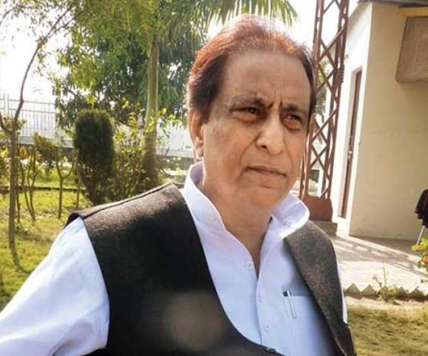 people who make uncompromising remarks on the court are strict action azam
