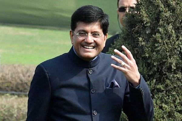 finance minister piyush goyal meets with heads of government banks today