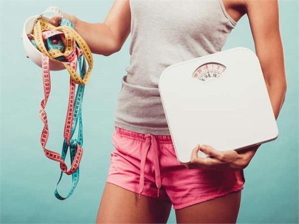 Weight loss: 2019 में फॉलो करें ये टिप्स, कंट्रोल में रहेगा वजन