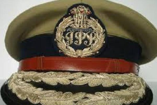 major reshuffle in mp transfer of 14 ips officers