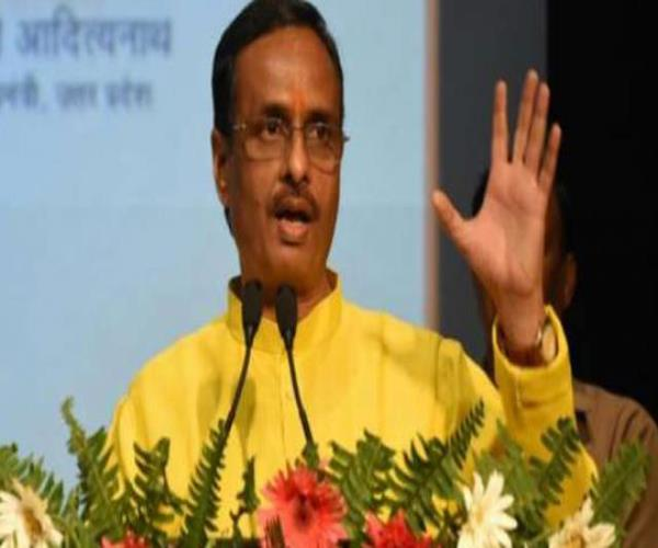 india needs no hand paws but needs bajrangbali punches dinesh sharma