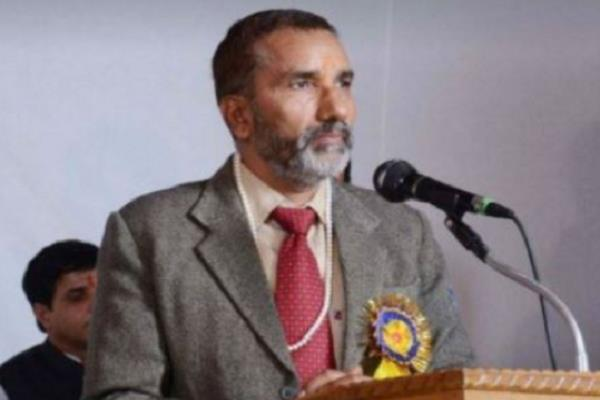 sapaks leader told modi government big reservation decision