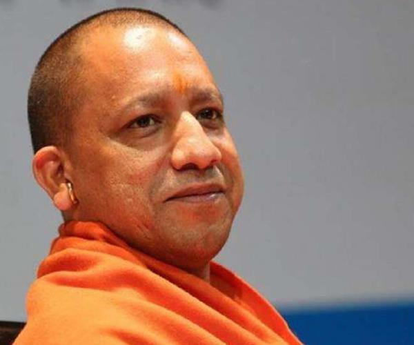yogi sarkar gives gift to new year promotions of 96 ias officers