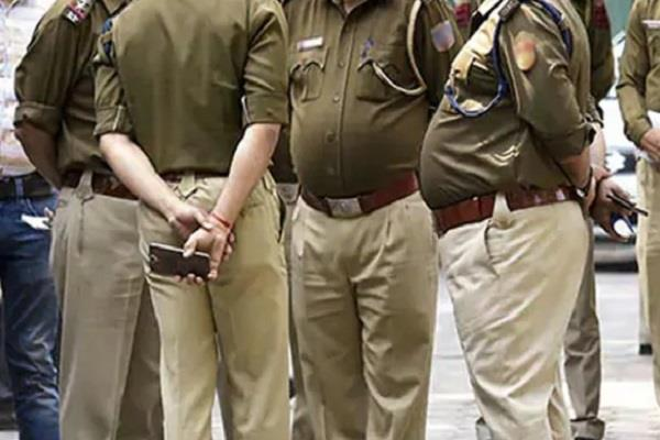 haryana s policeman will now be offered