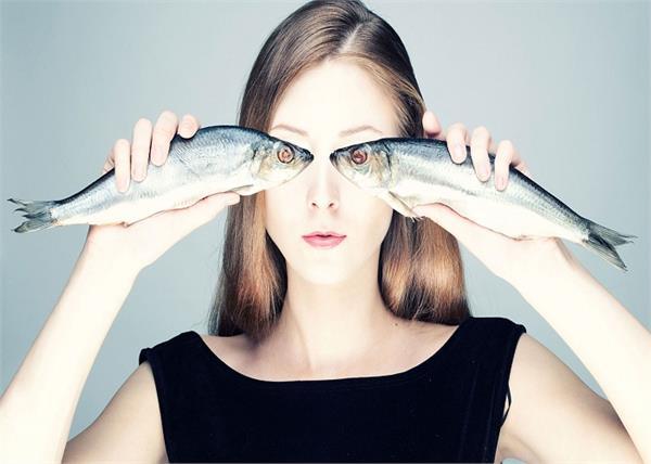 आंखों के लिए 5 बेस्ट आहार, हर तरह प्रॉब्लम रहेगी दूर