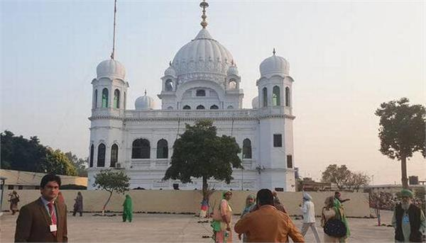 american sikhs urge pakistan to maintain kartarpur complex in original state