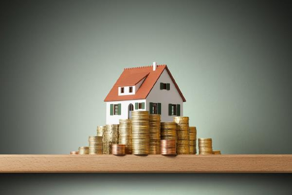 demand for improvement in the real estate sector taxes