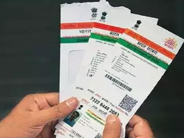 ration card will not be supported