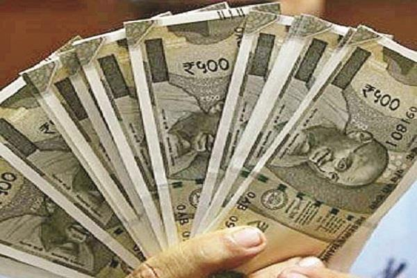 31 lakh rupees fraud in the name of double tax