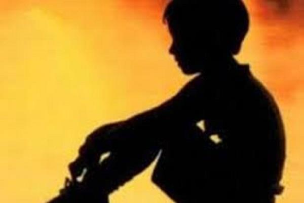 5 youths commit adultery with 13 year old child